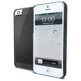 Celly Gelskin pro Apple iPhone 5 (GELSKIN185BK) čierny