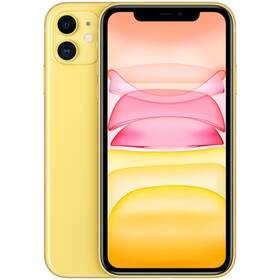 Apple iPhone 11 64 GB - Yellow (MWLW2CN/A)