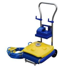 Master 200 modrý/žlutý + Doprava zdarma