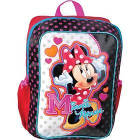 Sun Ce Disney Minnie černý/růžový
