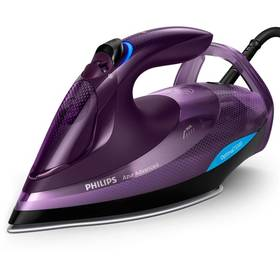 Philips Azur Advanced GC4934/30 fialová + Doprava zdarma