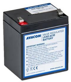 Avacom RBC110 - náhrada za APC (AVA-RBC110) černý