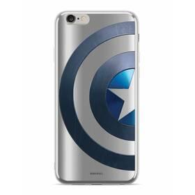 Marvel Captain America pro Huawei P Smart 2019 (MPCCAPAM2499) stříbrný (vrácené zboží 8919017940)