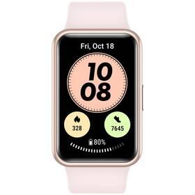 Huawei Watch Fit New (55027342) ružový