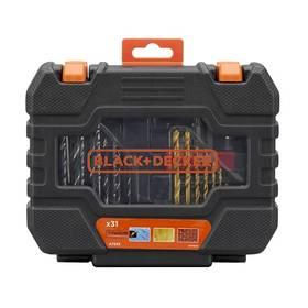 Black-Decker A7233, 31-dílná