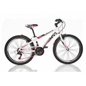 """Dino Bikes 24"""" chlapecké 1024B-B + Doprava zdarma"""
