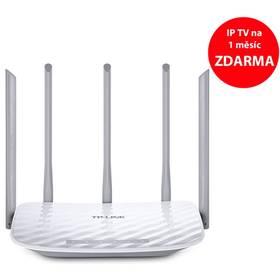 TP-Link Archer C60 + IP TV na 1 měsíc ZDARMA (Archer C60) + Doprava zdarma