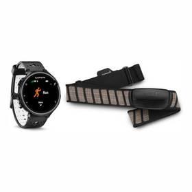 Garmin Forerunner 230 HR Premium (010-03717-46) černé/bílé + Doprava zdarma
