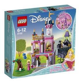 LEGO® DISNEY PRINCESS™ 41152 Pohádkový zámek Šípkové Růženky