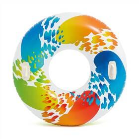 Plovací kruh Intex 122 cm