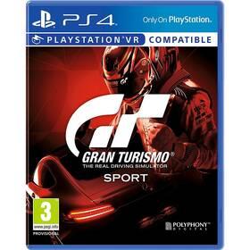 Sony PlayStation 4 Gran Turismo Sport (PS719828259)