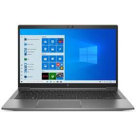 HP Zbook 14 Firefly G7 (111D1EA#BCM) sivý
