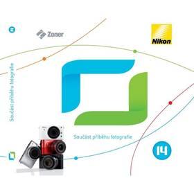 Software Nikon ZONER Photo Studio 14 PRO