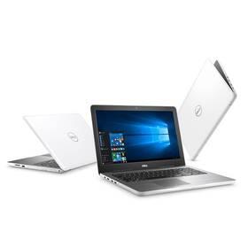 Dell Inspiron 15 5000 (5567) (N-5567-N2-516W) bílý Monitorovací software Pinya Guard - licence na 6 měsíců (zdarma)Software F-Secure SAFE 6 měsíců pro 3 zařízení (zdarma) + Doprava zdarma