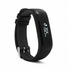 Carneo Fitness náramek Carneo U7 s měřením krevního tlaku (438045) (vrácené zboží 8800143670)
