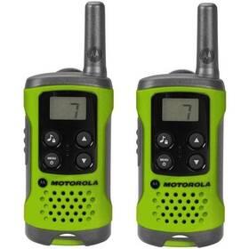 Motorola TLKR T41 (P14MAA03A1BP) zelený