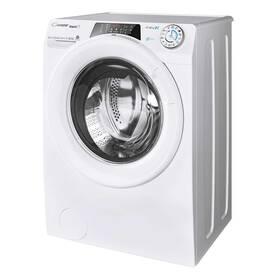 Pračka se sušičkou Candy ROW 4854DXH/1-S bílá barva
