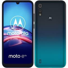 Motorola Moto E6s (PAJE0009PL) modrý