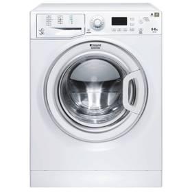 Automatická pračka se sušičkou Hotpoint-Ariston Futura WDG 862 EU bílá