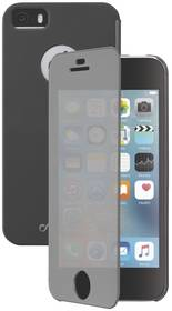 CellularLine Touch pro Apple iPhone 5/5s/SE (BOOKTOUCHIPH5K) černé