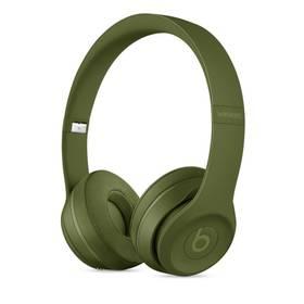 Beats Solo3 Wireless Neighbourhood Collection - trávnikově zelená (MQ3C2ZM/A) + Doprava zdarma