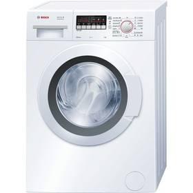 Bosch WLG20260BY biela