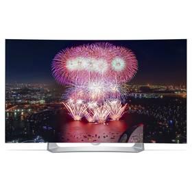 Telewizor LG 55EG910V OLED Smart 3D Srebrna