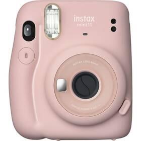 Fujifilm mini 11 růžový (poškozený obal 8800861624)