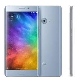 Xiaomi Mi Note 2 128GB CZ LTE Dual SIM (PH3191KTV) šedý + Doprava zdarma