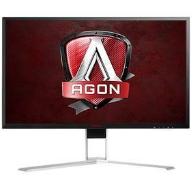 AOC AGON AG271UG-4K (AG271UG) + Doprava zdarma