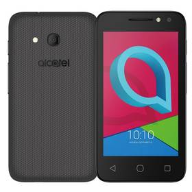 ALCATEL U3 4049D Dual SIM (4049D-2AALE11) černý