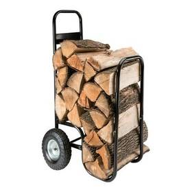 Vozík na palivové dřevo M.A.T 791501