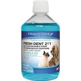 Francodex Fresh Dent pes, kočka 500 ml