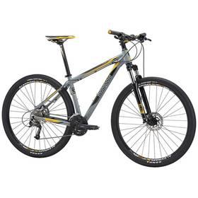 """Mongoose 2016 Tyax 29"""" Comp, vel. L šedé/žluté + Doprava zdarma"""