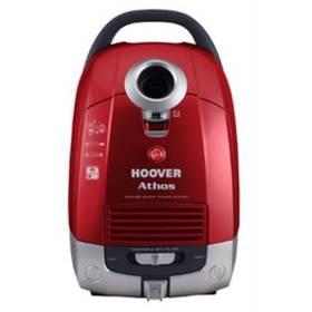 Hoover Athos AT70_AT75011 červený + Doprava zdarma