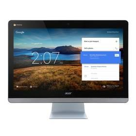 Acer Chromebase CA24I Wb3215U 65W (DQ.Z0EEC.001) černý/stříbrný + Doprava zdarma