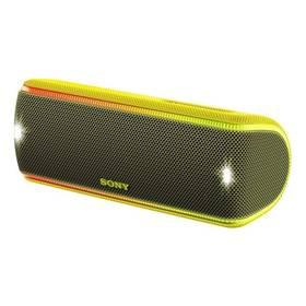Sony SRS-XB31 (SRSXB31Y.CE7) žlutý + Doprava zdarma