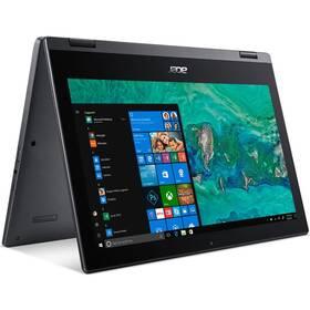 Acer Spin 1 (SP111-33-C8KN) (NX.H0UEC.003) čierny