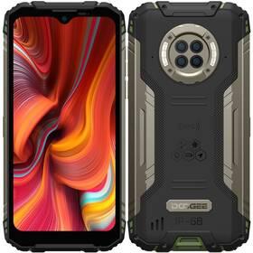 Doogee S96 PRO Dual SIM (DGE000594) černý