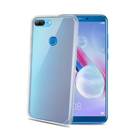 Kryt na mobil Celly Gelskin pro Honor 9 Lite (GELSKIN711) priehľadný