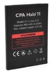 CPA Halo 900 mAh, LI-ION pro HALO 11