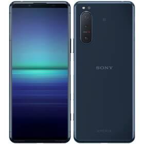 Sony Xperia 5.II (XQAS52L.EEAC) modrý