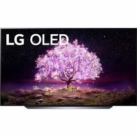 LG OLED83C11 černá