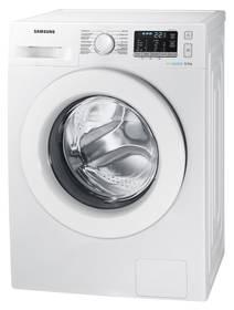 Samsung WW80J5545MW/ZE biela