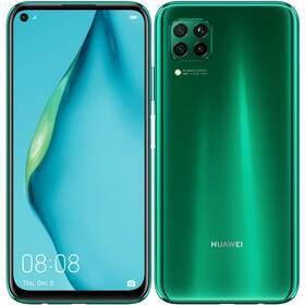 Huawei P40 lite - Crush Green (SP-P40L128DSGOM) (vrácené zboží 8800588335)