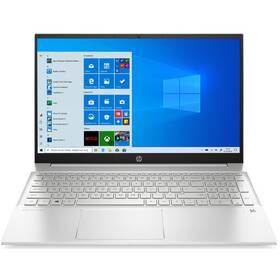 HP 15-eg0004nc (31F98EA#BCM) stříbrný