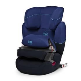 Cybex Aura-fix CBXC 2016, 9-36kg, Blue Moon + Doprava zdarma