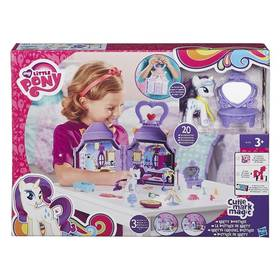 Hasbro rarity boutique