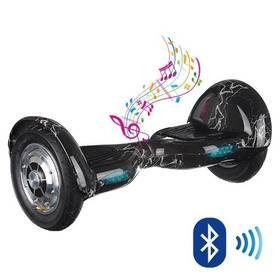 Kolonožka Lightning Offroad APP + Reflexní sada 2 SportTeam (pásek, přívěsek, samolepky) - zelené v hodnotě 58 Kč + Doprava zdarma