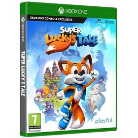 Microsoft Xbox One Super Lucky's Tale (FTP-00015)